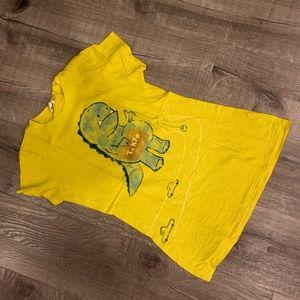 Adorable Godzilla t-shirt